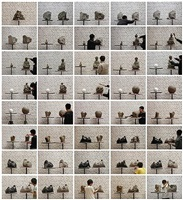 narrative by a pile of clay 1-40 by hu qingyan