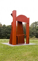 blazon by sir anthony caro