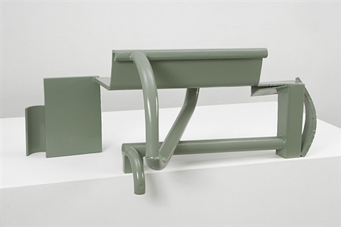 table piece cix by sir anthony caro
