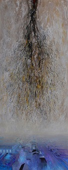 raíces celestes by juan doffo