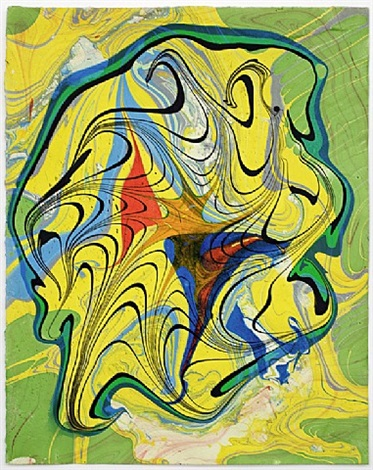 herm by philip taaffe