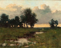 twilight by arthur hoeber