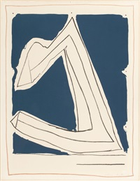 summertime in italy by robert motherwell