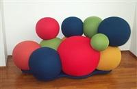 nefeli sofa by antonio cagianelli