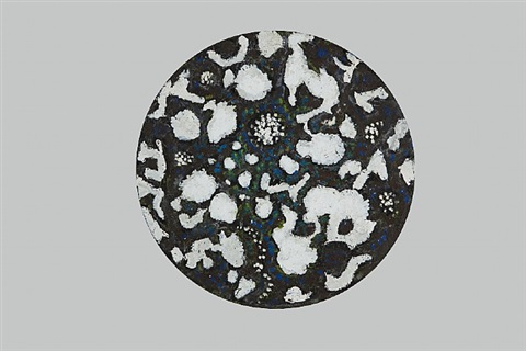 cosmos xxiii by richard pousette-dart