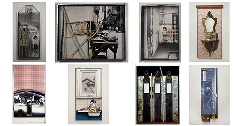 monoseries by edward and nancy kienholz