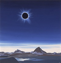 eclipse by john carlton atherton