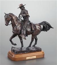 vaquero by lorenzo e. ghiglieri