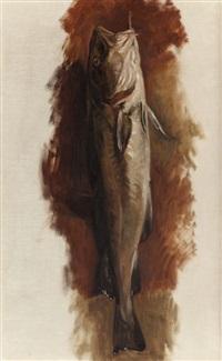 trout by kenyon c. cox