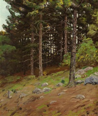 in the pines by ben foster