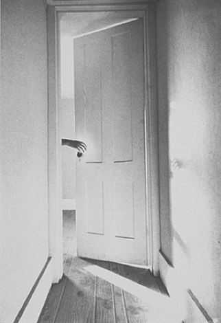 untitled by ralph gibson