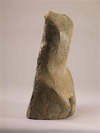 torso fragment by anthony abrahams