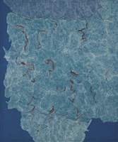 infinity field jerusalem series by theodoros stamos