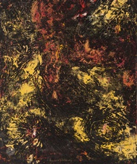 untitled by beauford delaney