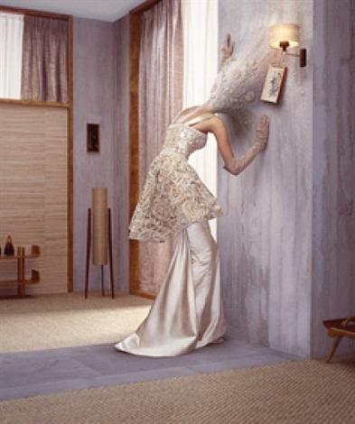 ny time fashion: valentino by erwin olaf