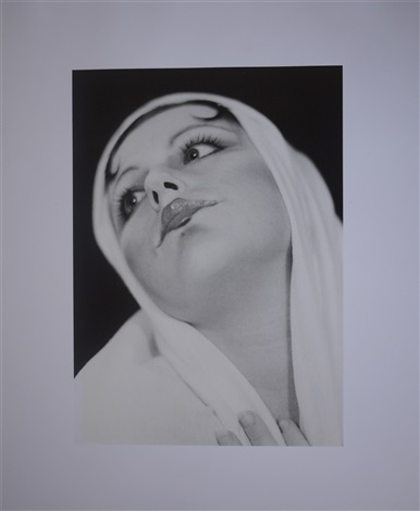 madonna by cindy sherman