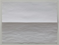 untitled (seascape) by tom friedman