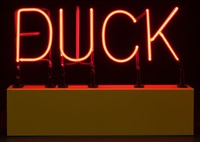 dick duck by richard jackson