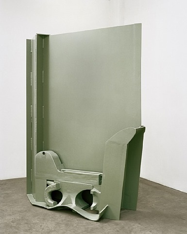 up zero by anthony caro