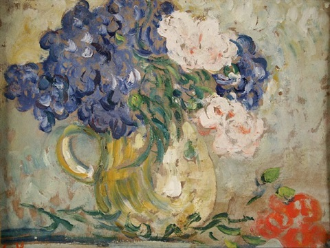 sans titre by louis valtat