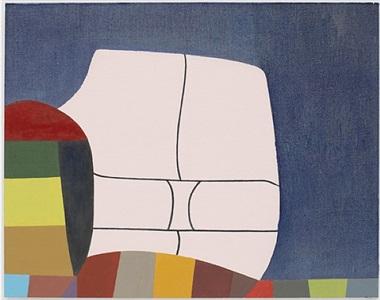 untitled (8-122) by thomas nozkowski