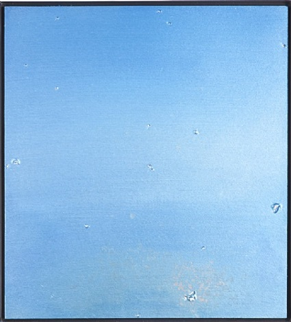 untitled 1 (air tears) by joe goode