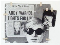 andy fights for life by jonathan santlofer