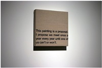 proposal by dave mckenzie