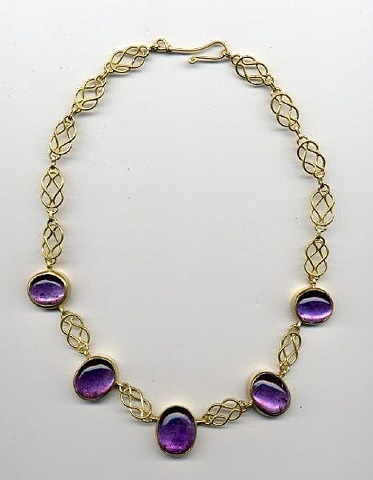 necklace by bessie jamieson