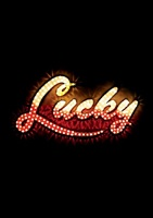 lucky by tim noble and sue webster