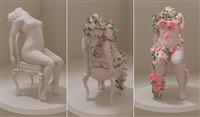 the seasons by claudia hart
