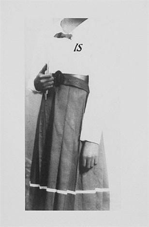 is by lorna simpson