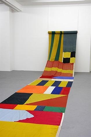 installationsansicht by ulla von brandenburg
