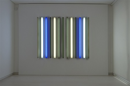 the a train by robert irwin