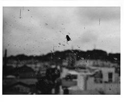 fly, suwa city, nagano by daido moriyama