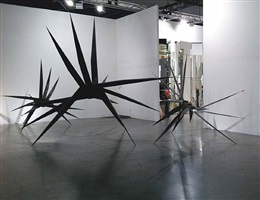 installation view by kris martin