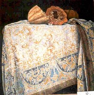 calabaza de castilla by oris robertson