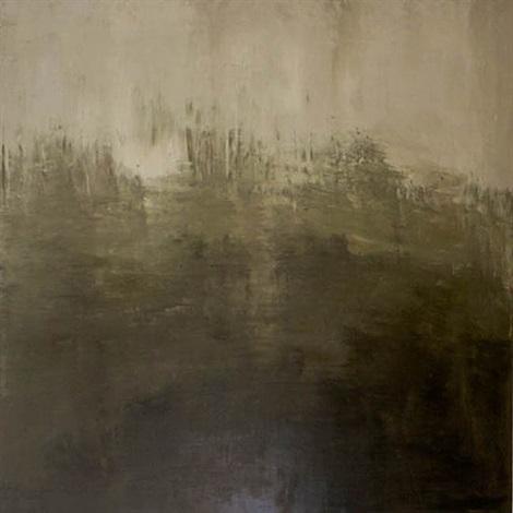 pond by trang t. lê