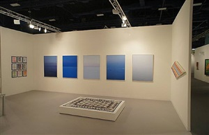 art basel miami beach installation view