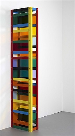 distributed alignment by liam gillick