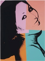 sachiko by andy warhol