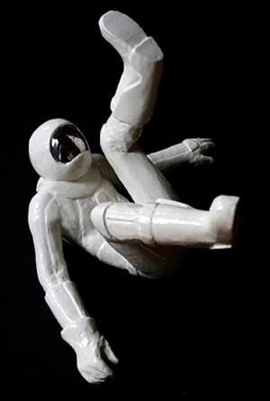 spaceman by emil alzamora