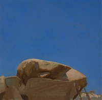 wedding rock from behind by bo bartlett