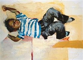 sleeping soundly by jason shawn alexander