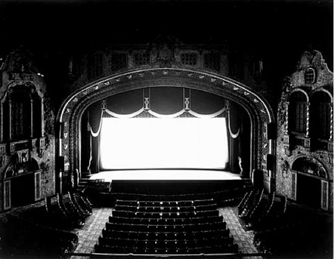 marion palace, oh by hiroshi sugimoto