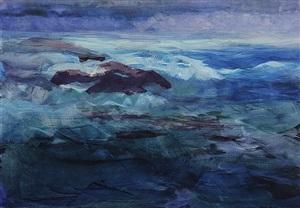 shoal waters by ainslie burke