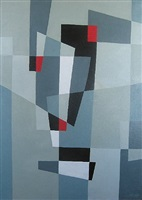 constructivist composition by jan schreuder