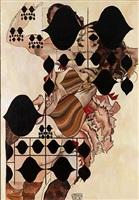 death and the maiden by wolfe von lenkiewicz