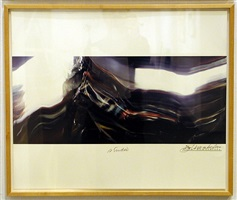studio by john chamberlain