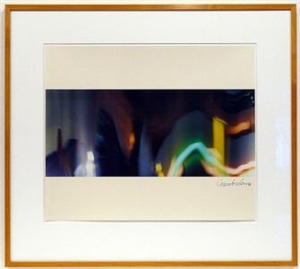 ohne titel / untitled by john chamberlain